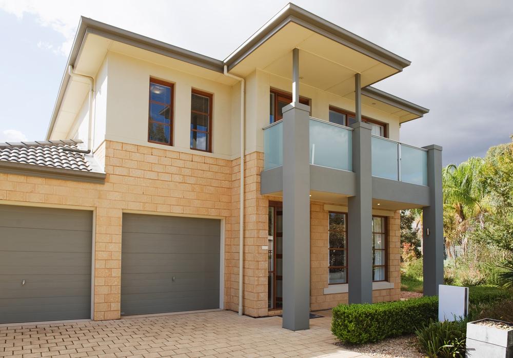 Rynny dopasowane do stylu domu. Co ciekawego możemy kupić na rynku? Fot.: depositphotos.com