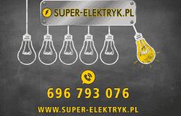 Super Elektryk Warszawa