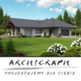 ARCHIGRAPH - projekty domów